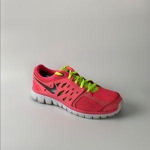 Nike Flex Run 579971-602 Sz 5y